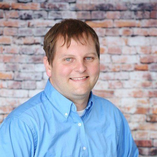 Brandon Vreeman, Vice President & CIO